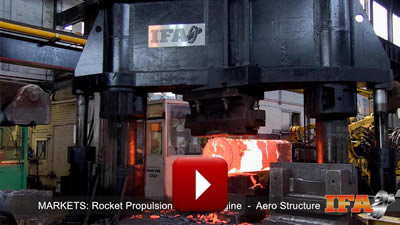 Independent Forging and Alloys